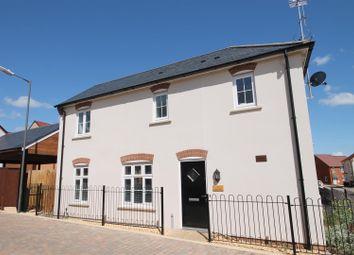 Thumbnail 3 bedroom semi-detached house to rent in Skinner Road, Buckingham Park, Aylesbury