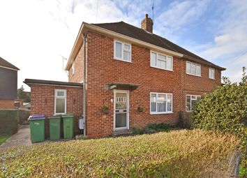 3 bed semi-detached house for sale in Charles Crescent, Folkestone CT19