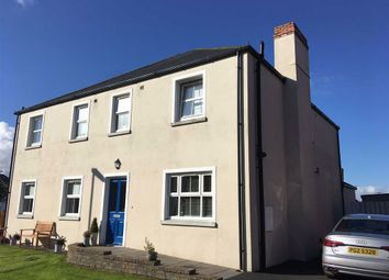 3 bed semi-detached house for sale in Annahilt Gate, Hillsborough, Down BT26