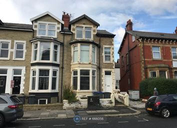 Thumbnail 8 bed end terrace house to rent in Palatine Road, Blackpool