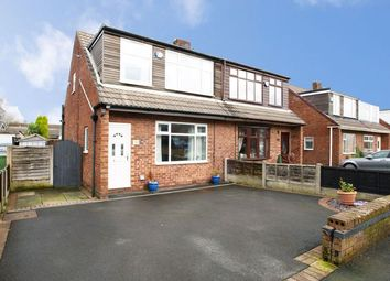 3 bed property for sale in Camberwell Crescent, Wigan WN2