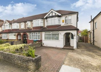 Thumbnail 3 bed terraced house for sale in Wills Crescent, Whitton, Twickenham