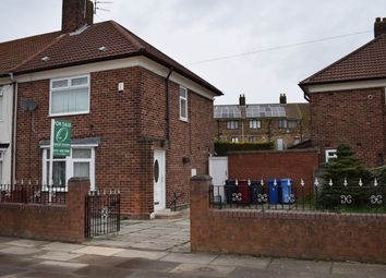 Thumbnail 3 bed end terrace house for sale in Huyton House Road, Huyton