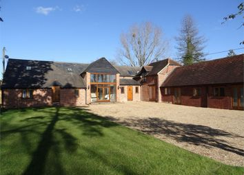 Thumbnail 5 bedroom barn conversion to rent in Sheepcote Lane, Paley Street, Maidenhead, Berkshire