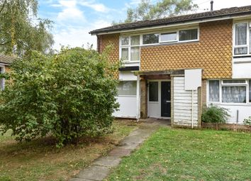 Thumbnail 6 bed end terrace house for sale in Pine Way, Englefield Green, Egham