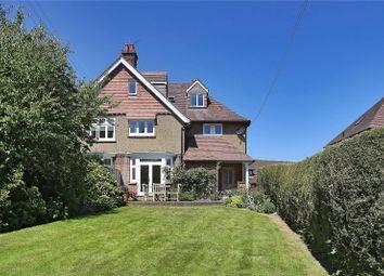 Thumbnail 5 bed semi-detached house for sale in Ely Grange Estate, Frant, Tunbridge Wells, Kent