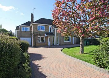 Thumbnail 5 bed detached house for sale in Exeter Gardens, Stamford