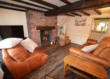 Thumbnail 2 bed terraced house for sale in Pattersons Cottage, Chapel Haddlesey, Selby