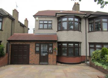 Thumbnail 4 bed property for sale in Beauly Way, Romford