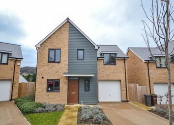 Thumbnail 3 bed detached house for sale in Budding Way, Cam