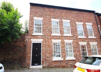Thumbnail 2 bedroom terraced house for sale in Knight Street, City Centre, Liverpool
