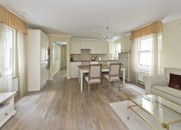 Thumbnail 1 bed flat for sale in Radford House, 1 Pembridge Gardens, London