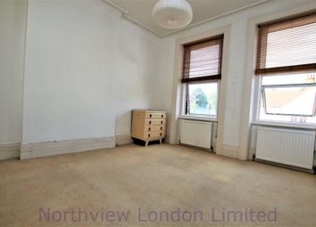 Thumbnail 1 bed flat to rent in Rokesly Avenue, Crouch End