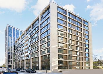 Thumbnail 1 bed flat to rent in Benson House, 4 Radnor Terrace, London