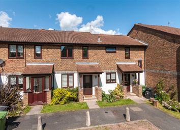 Thumbnail 2 bed terraced house to rent in Hartswood, North Holmwood, Dorking, Surrey