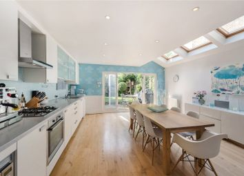 Thumbnail 4 bed property to rent in Mallinson Road, London