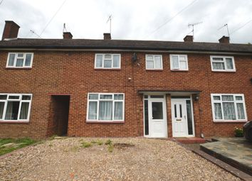 Thumbnail 2 bed terraced house to rent in Hayling Road, South Oxhey