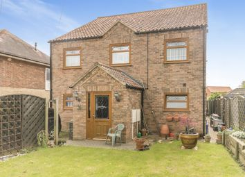 4 bed detached house for sale in High Road, Whaplode, Spalding PE12