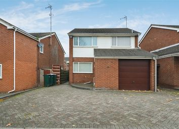 Thumbnail 3 bed detached house for sale in The Park Paling, Cheylesmore, Coventry, West Midlands