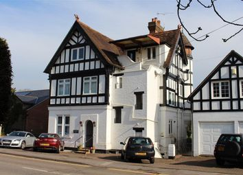 Thumbnail 2 bed flat for sale in Shooter's Hill, Pangbourne, Reading