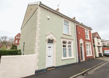 Thumbnail 2 bed semi-detached house for sale in Handel Avenue, St. George, Bristol