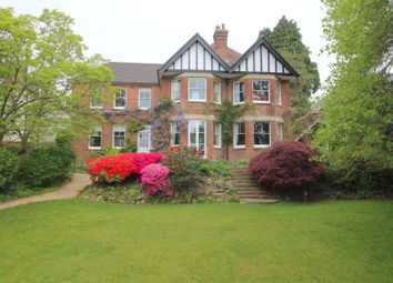 6 bed detached house for sale in Mutton Hall Hill, Heathfield TN21
