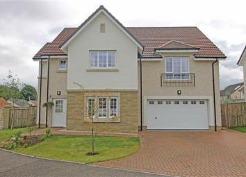 Thumbnail 5 bed property for sale in James Smith Road, Deanston, Doune