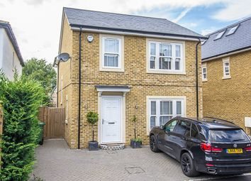 Thumbnail 4 bed property for sale in Pemberton Road, East Molesey