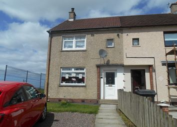 2 bed end terrace house for sale in Glen Avenue, Larkhall ML9