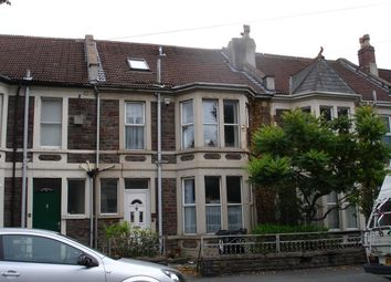 Thumbnail 6 bed terraced house to rent in Filton Avenue, Horfield, Bristol
