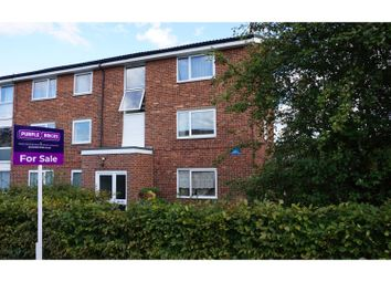 Thumbnail 1 bed flat for sale in Forest Road, Witham