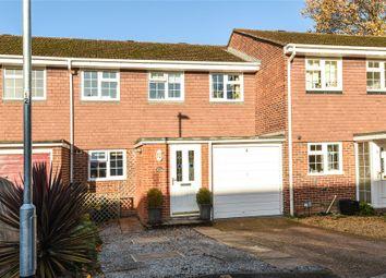 Thumbnail 4 bed terraced house for sale in Bathurst Road, Winnersh, Berkshire
