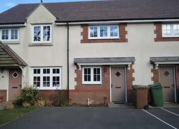 Thumbnail 2 bed terraced house to rent in Cwm Calon Road, Penallta, Hengoed