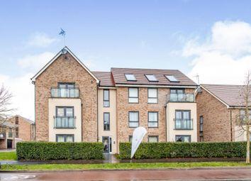 2 bed flat for sale in Cambridge, Cambridgeshire CB3
