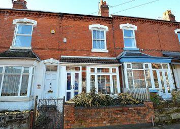 Thumbnail 2 bed terraced house for sale in Melton Road, Kings Heath, Birmingham