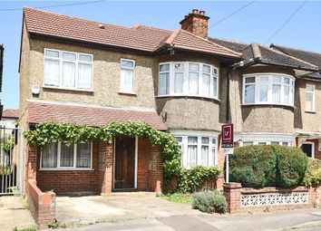 Thumbnail 4 bed end terrace house for sale in Brixham Crescent, Ruislip