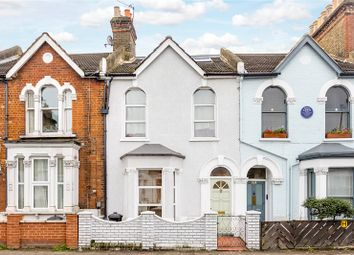 Thumbnail 4 bed terraced house for sale in Garratt Lane, London
