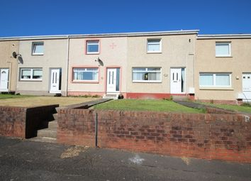 Thumbnail 2 bed end terrace house to rent in Alba Way, Larkhall