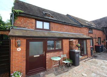 Thumbnail 2 bedroom flat for sale in Coventry Road, Fillongley, Coventry