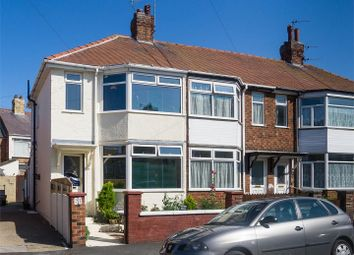 2 bed end terrace house for sale in Bannister Street, Withernsea HU19