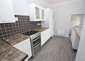 Thumbnail 3 bed terraced house to rent in Audley Street, Newcastle Under Lyme