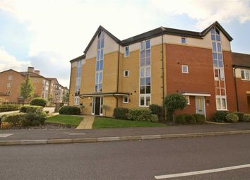 Thumbnail 2 bed flat for sale in Sakura Walk, Willen Park, Milton Keynes