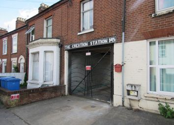 Thumbnail Property to rent in Sprowston Road, Norwich