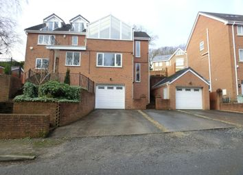 Thumbnail 6 bedroom detached house for sale in Woodlands Avenue, Clydach, Swansea.