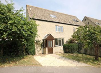 Thumbnail 4 bed cottage for sale in Manor Way, Kidlington