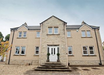 Thumbnail 7 bed detached house for sale in Leslie Mains, Leslie, Fife