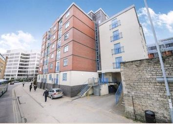 Thumbnail 1 bed flat to rent in Wellington Street, Swindon