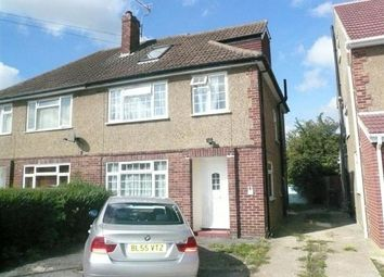 5 bed semi-detached house to rent in Hillary Road, Slough, Berkshire SL3