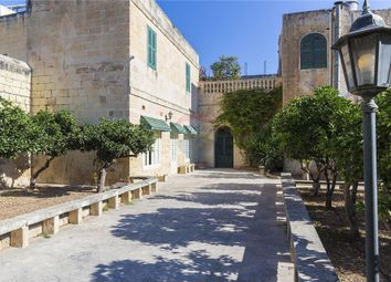 Thumbnail 6 bed apartment for sale in Lija, Malta