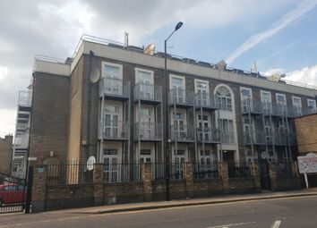 Thumbnail 2 bed flat for sale in Upton Heights, Upton Lane, Forest Gate, London